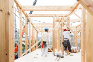 木造大工と型枠大工の違い