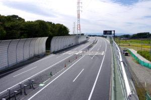 高速道路の誕生の流れは?画像