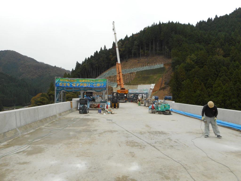 峠谷橋(京都府)